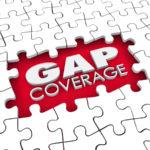 Gap coverage sign