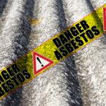 Yellow tape that reads danger Asbestos.jpg.crdownload