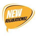 New regulations sign to highlight first major update on DEC SEQR regulations