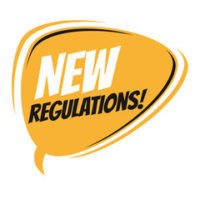 New regulations sign to highlight first major update on DEC SEQR regulations