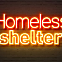 Homeless shelter lead exposure case