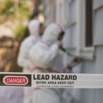 Lead Hazard Tape